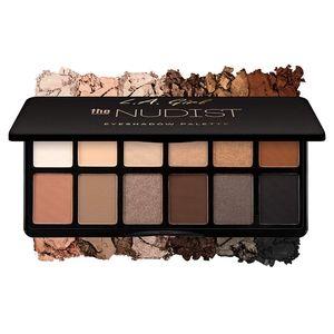 LA Girl Nudist Eyeshadow Palette